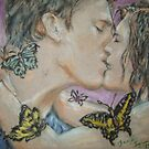 You Give Me Butterflies by Jennifer Ingram