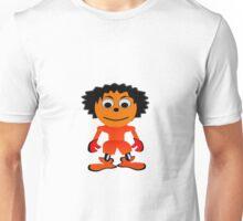 Mr Brown Unisex T-Shirt