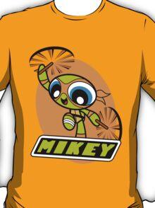 Powerpuff Mikey T-Shirt
