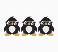 Penguin Team T-Shirt