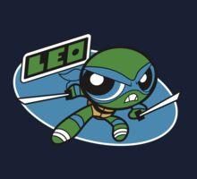 Powerpuff Leo Kids Clothes