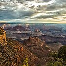 The Grand Canyon. by philw