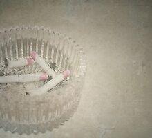 Burning Bridges by Dishy Girls Photography