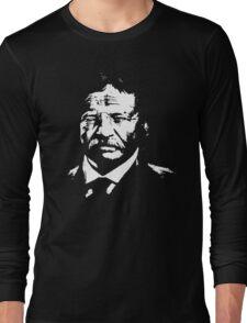 Teddy Rosevelt Long Sleeve T-Shirt