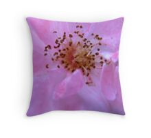 Governor Generals Roses #23 Throw Pillow