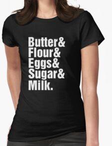 Baker Cake Decorator - Beatles Parody T-Shirt