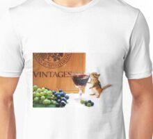 """""""The Connoisseur"""" Unisex T-Shirt"""