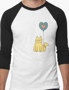 My cat loves balloons T-Shirt