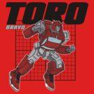 TORO BRAVO by mdoydora