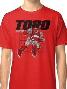 TORO BRAVO Classic T-Shirt