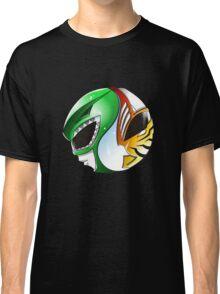 Yin Yang Tommy Classic T-Shirt
