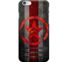 Renegade iPhone Case/Skin