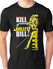 Kill Bullet Bill (Black & Yellow Variant) T-Shirt