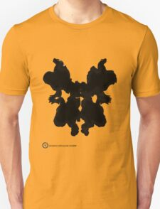 INK BLOT TEST design1 T-Shirt