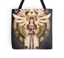 """""""The Princess of Destiny"""" Tote Bag"""