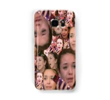 """Nancy Jo, this is Alexis Neiers calling..."" Samsung Galaxy Case/Skin"