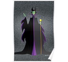 Origami - Mistress of All Evil Poster
