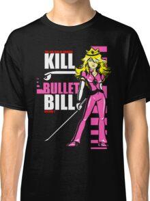 Kill Bullet Bill (Black & Magenta Variant) Classic T-Shirt