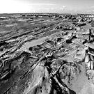 Dudley Rock Platform by Timothy John Keegan