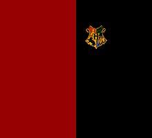 Harry's Triwizard Uniform (Maze) by novakstiels