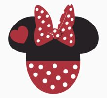 Minnie For Couples by daleos