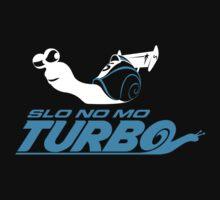 SLO NO MO TURBO by mukeh
