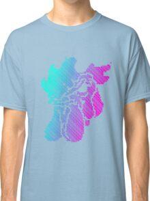 R TO RESTART Classic T-Shirt