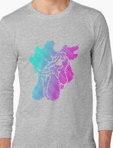 R TO RESTART Long Sleeve T-Shirt