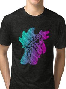 R TO RESTART Tri-blend T-Shirt