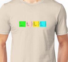 Fredy Mercury Unisex T-Shirt