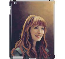 Charlie Bradbury iPad Case/Skin