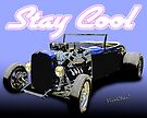 Stay Cool Lowboy by ChasSinklier