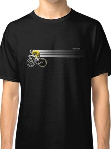 Chris Froome Tour de France 100th Winner 2013 Cycling Team Sky Classic T-Shirt