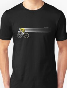 Chris Froome Tour de France 100th Winner 2013 Cycling Team Sky T-Shirt