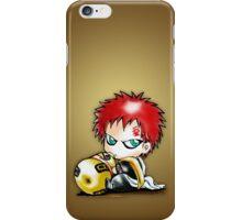 Sand Boy  iPhone Case/Skin