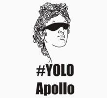 YOLO Apollo by Quickysilver