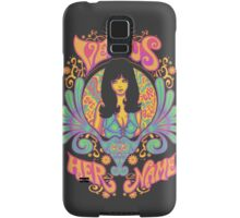 Venus Was Her Name Samsung Galaxy Case/Skin