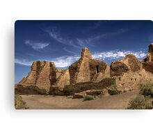 Ancient Whispers Canvas Print