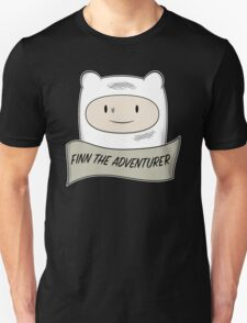 Fin The Adventurer T-Shirt