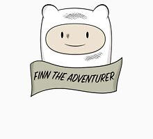 Fin The Adventurer Unisex T-Shirt