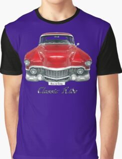 Classic Ride T-Shirt Graphic T-Shirt