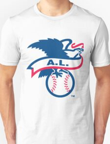 american league logo T-Shirt