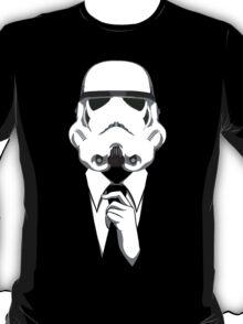 Suit up Trooper T-Shirt