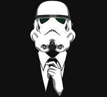 Suit up Trooper Unisex T-Shirt