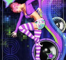 Lets Dance by Brandy Everett