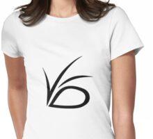 VFD eye tee Womens Fitted T-Shirt