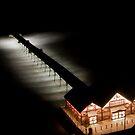 Saltburn Pier by partridge