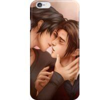 Ariel X Vincent iPhone Case/Skin