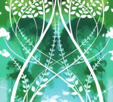 DA:I-The Emerald Graves Sticker