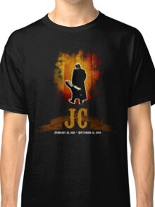 The Man In Black - Johnny Cash Classic T-Shirt
